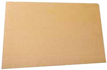 Plaques intercalaires de palette en carton ondulé