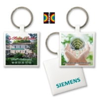 Porte-clefs COLORAMA