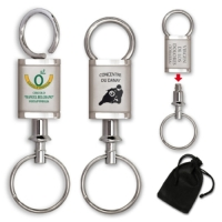 Porte-clefs SECURITY
