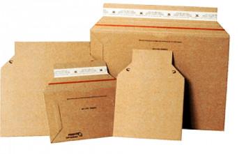 Pochettes carton