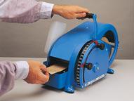 Humecteur semi automatique