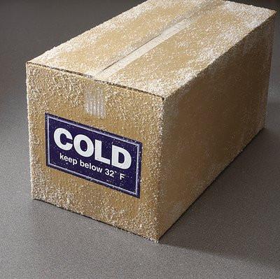 Nouveau ruban d'emballage Scotch® 311+ - Spécial Froid