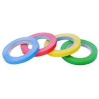Adhésif PVC couleur petites largeurs