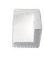 Coins polystyrène expansé
