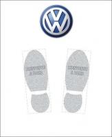 Tapis de sol Volkswagen